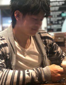大阪の女性向け風俗(イケメン男性セラピスト)